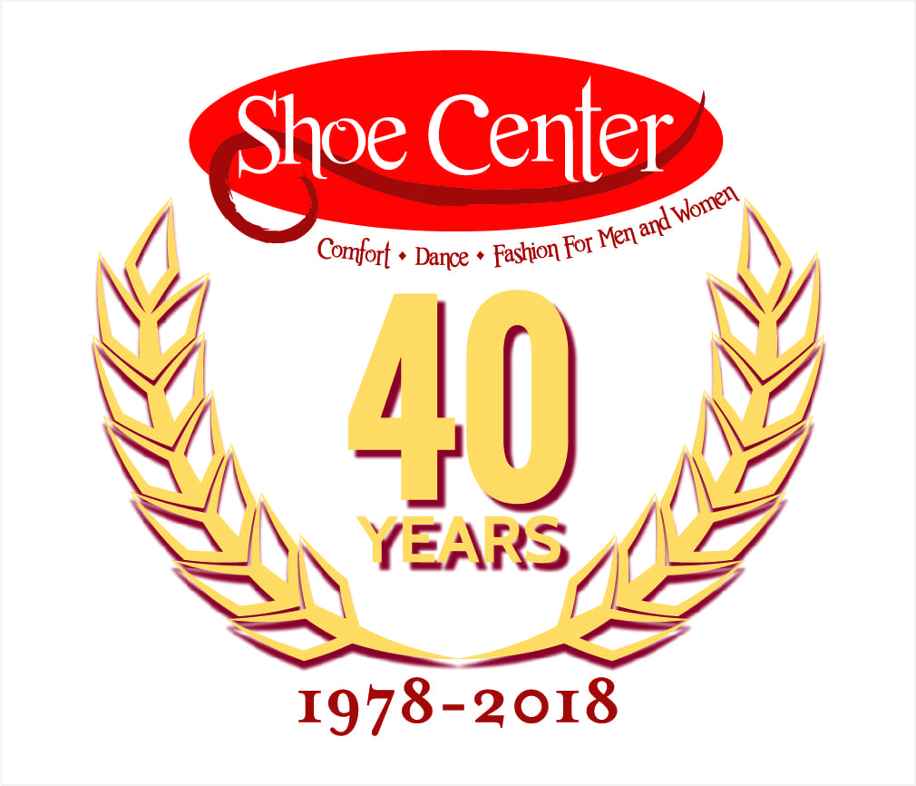 The Shoe Center