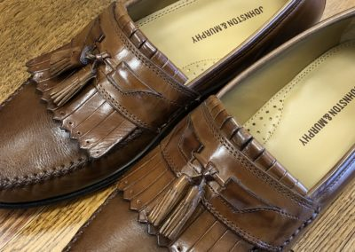 Men's Fashion JOHNSTON & MURPHY